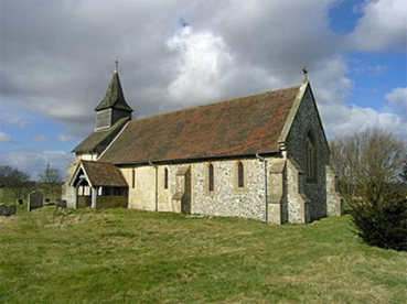 Colemore Church