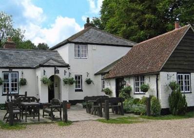 The Pub with No Name (aka the White Horse)