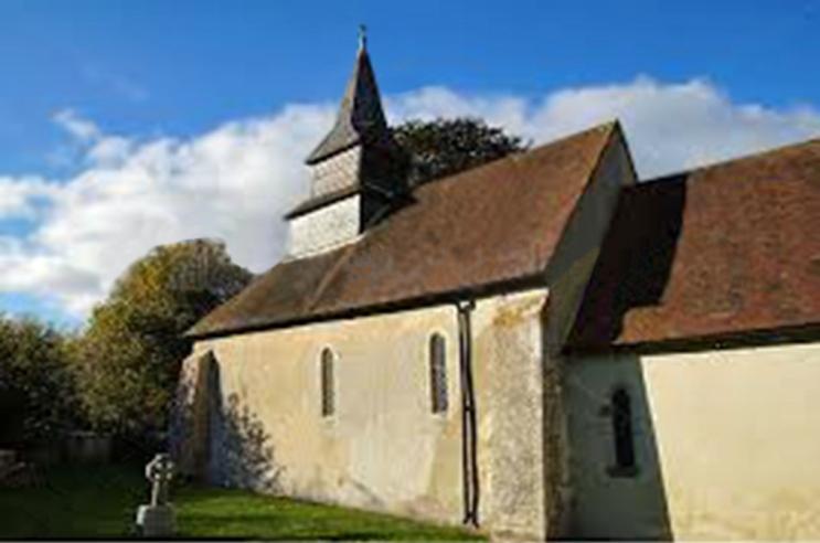 Priors Dean Church
